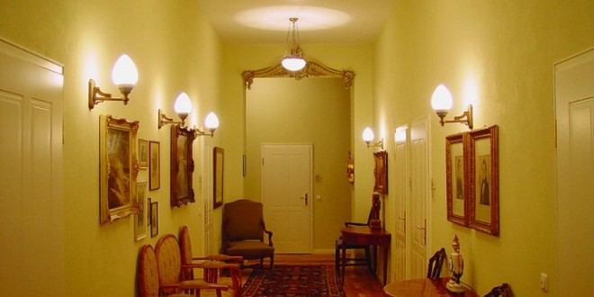 Klassische Lampen im Landhausstil - Landhaus Magazin
