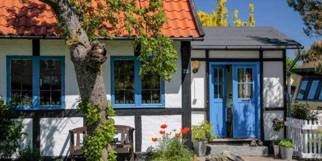 skandinavischer landhausstil kreutz landhaus magazin. Black Bedroom Furniture Sets. Home Design Ideas