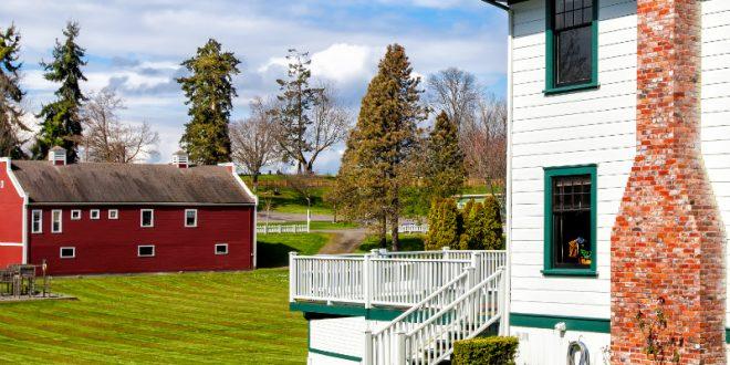 Der amerikanische landhausstil kreutz landhaus magazin - Amerikanisches landhaus ...
