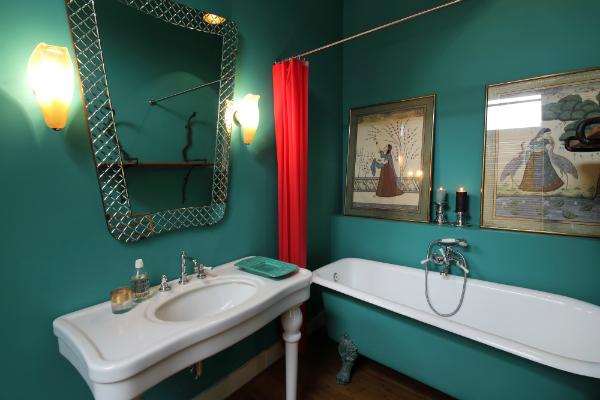badm bel im landhaus kreutz landhaus magazin. Black Bedroom Furniture Sets. Home Design Ideas