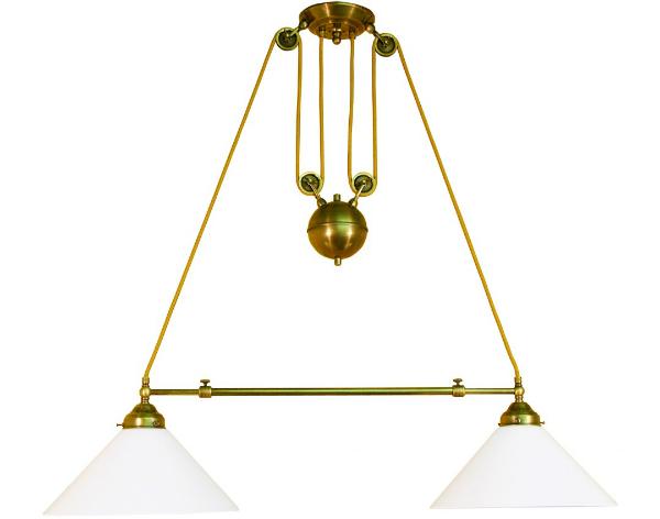 art-nouveau-doppelzugleuchten-jugendstil-glasschirm-weiss-zwei-aerme