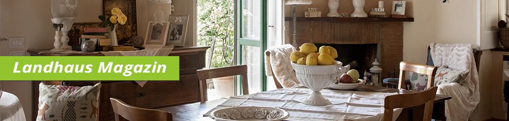 Kreutz Landhaus Magazin
