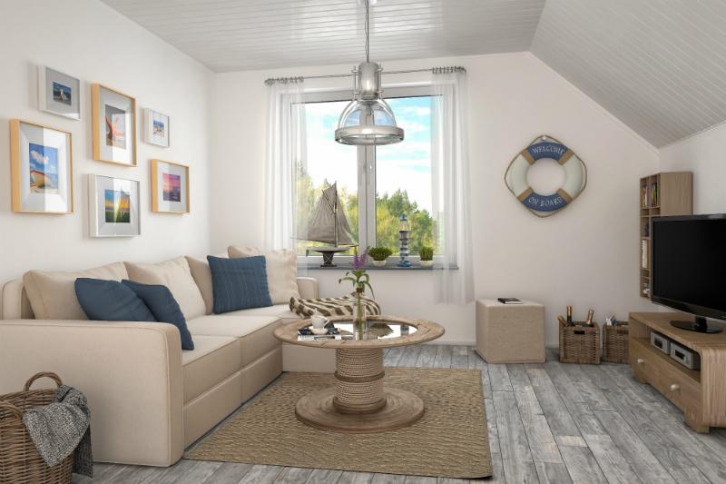 wohnzimmer maritim einrichten. Black Bedroom Furniture Sets. Home Design Ideas