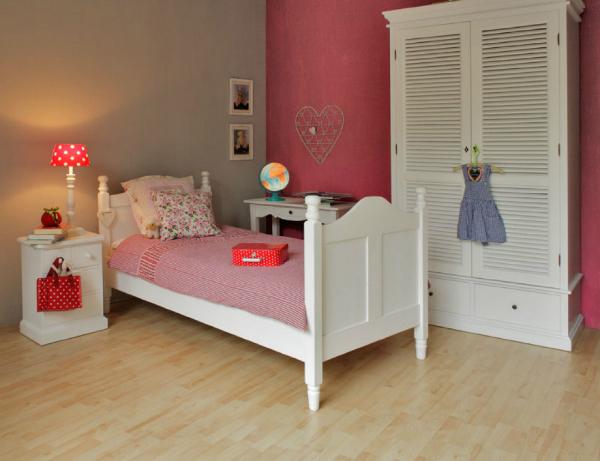 Bett Kinderbett MICHELLE 90 cm