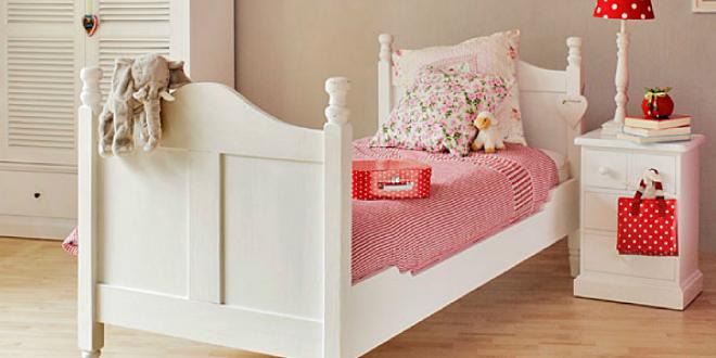 Das Kinderzimmer im Landhaus - Kreutz Landhaus Magazin