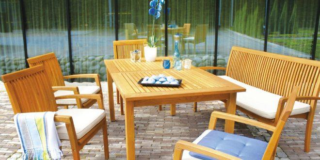 Gartenmobel Fur Das Landhaus Kreutz Landhaus Magazin