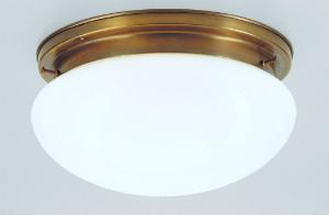 Deckenlampe Plafonnier D18-125op