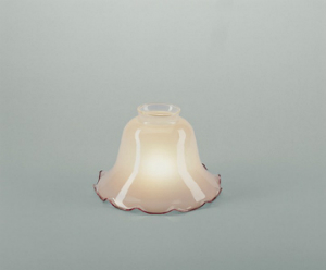 Glasschirm 09rs rosa