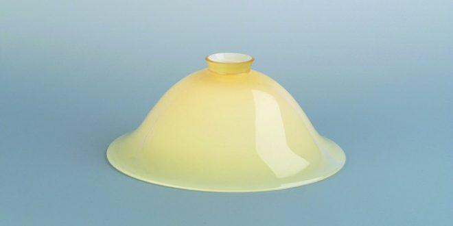 Lampenschirme Aus Glas Kreutz Landhaus Magazin