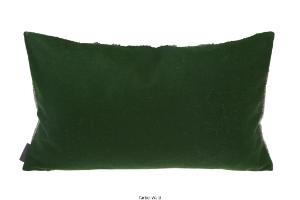 Steiner Kissen Marla Farbe Wald