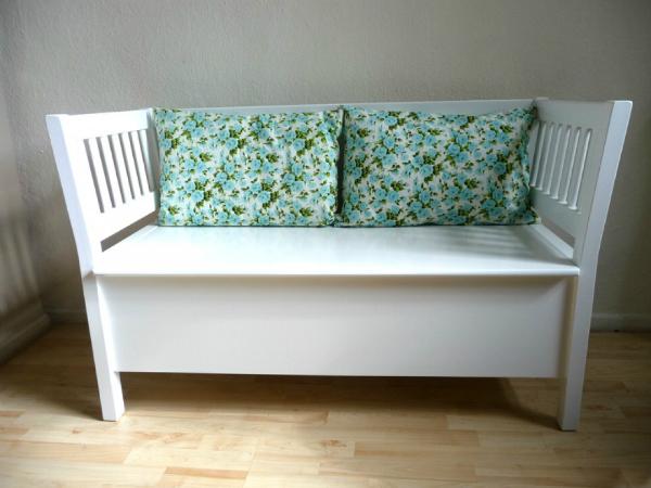 Babyzimmer im Landhausstil - Kreutz Landhaus Magazin