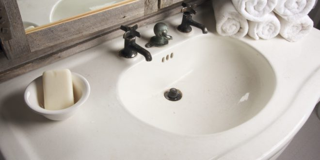 Badezimmer Landhausstil