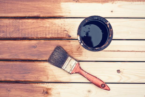 Nach dem Restaurieren nicht die Pflege vernachlässigen