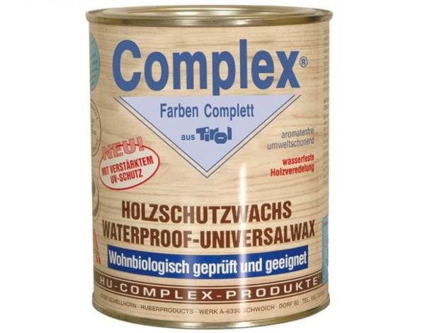 COMPLEX Holzschutzwachs