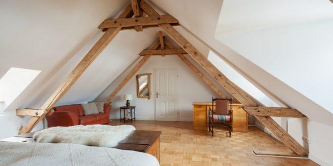 Dachgeschosswohnung Einrichten Kreutz Landhaus Magazin