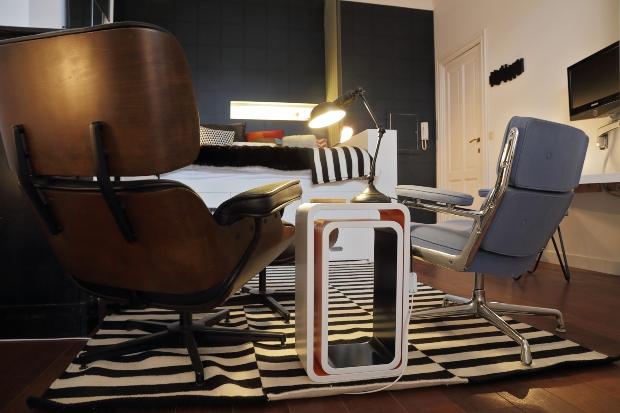 Möbel im Bauhaus-Stil