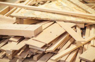 Altholz-Recycling möglich