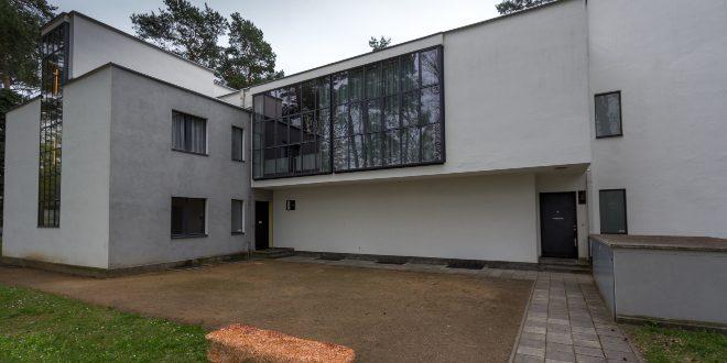 Bauhaus: Einrichtung und Geschichte