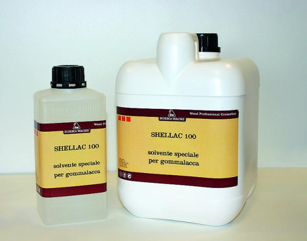 Ethanol 96% - Spezialverdünnung für Schellack