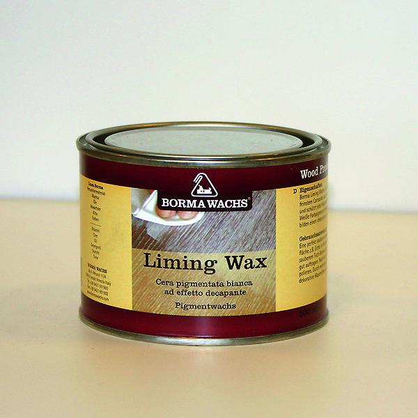 Borma Liming Wax