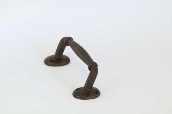 Bügelgriff Eisen Antik
