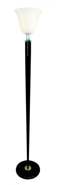art nouveau - Mazda Replika Stehleuchte